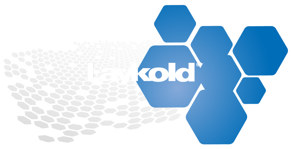 APT Laykold over hexagons
